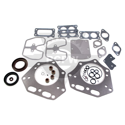 Picture of GASKET-SET(ENGINE)