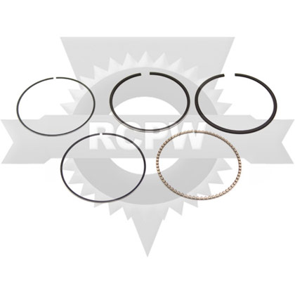 Picture of RING-SET-PISTON L,0.5