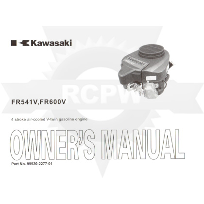 Picture of MANUAL-KHI ENGLISH OW