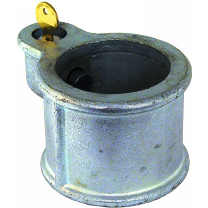 "Picture of 2"" King Pin Lock"