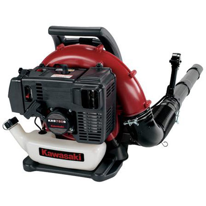 Picture of Kawasaki KRB750B Backpack Blower
