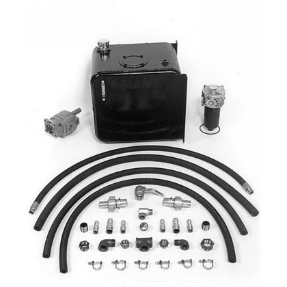 Picture of 37-Gallon Live Floor Wetline Kit - 18 GPM Counterclockwise
