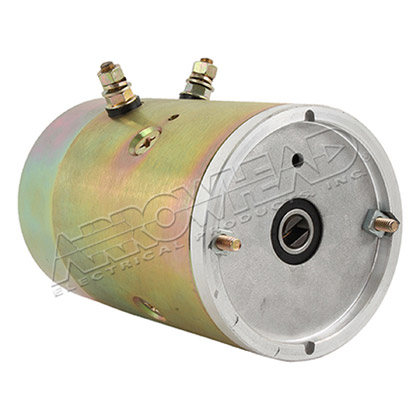 Picture of Two Terminal Motor