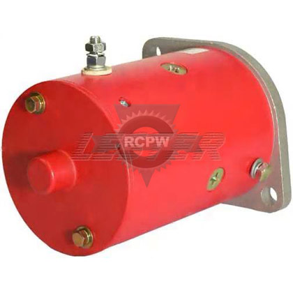 Picture of Replacement Western and Fisher Snow Plow Motor