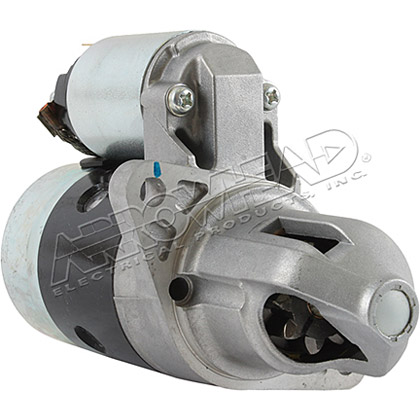Picture of 12 Volt Electric Starter (Reman)
