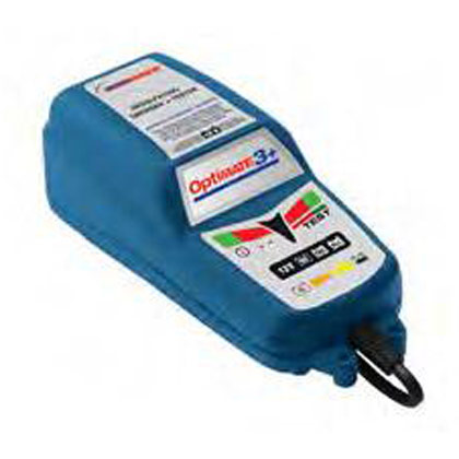 Picture of OptiMate 3+ Desulfating Battery Charger