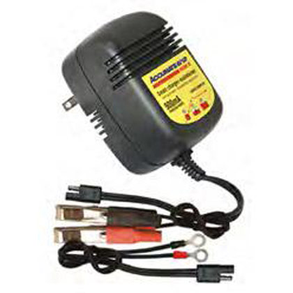 Picture of AccuMate 612 Mini Battery Charger