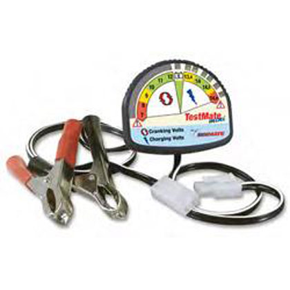 Picture of TestMate Mini 12V Battery Tester