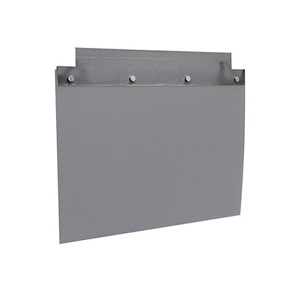 Picture of Mudflap Flat Mounting Plates - Pair
