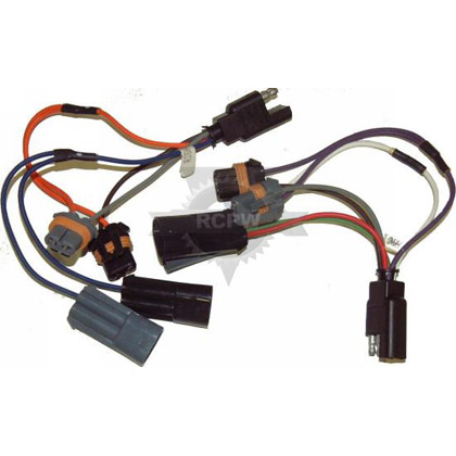Picture of Headlight Adapter Kit