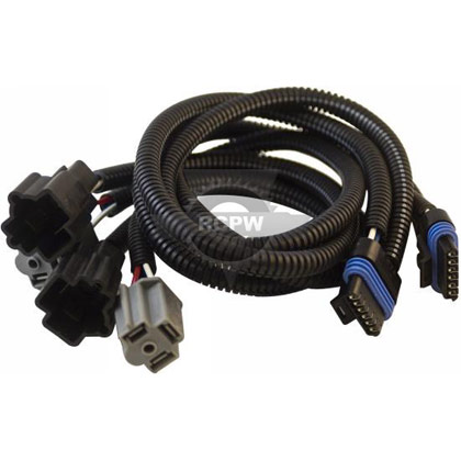Picture of Adapter - Harness Kit (Discontinued Item -- TWO LEFT IN STOCK)