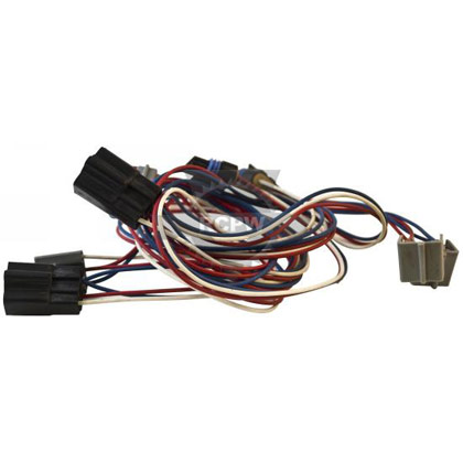 Picture of Adapter - Harness Kit - For GMC / Mitsubishi - For Saber Light 07223