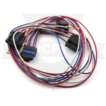 Picture of Adapter - Harness Kit - GMC / Chevy / Dodge