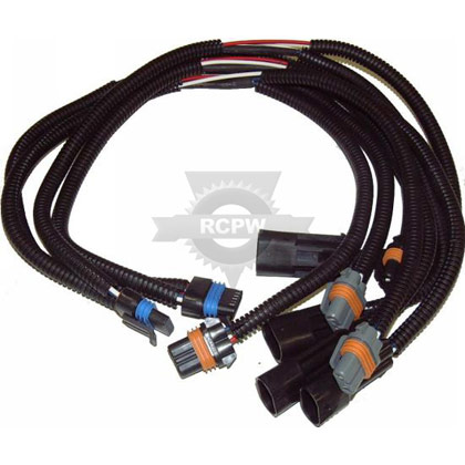 Picture of Saber Light Harness Adapter Kit