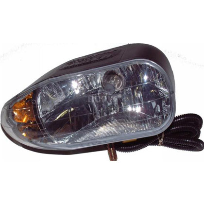 Picture of Snow Plow Light - Passenger Side