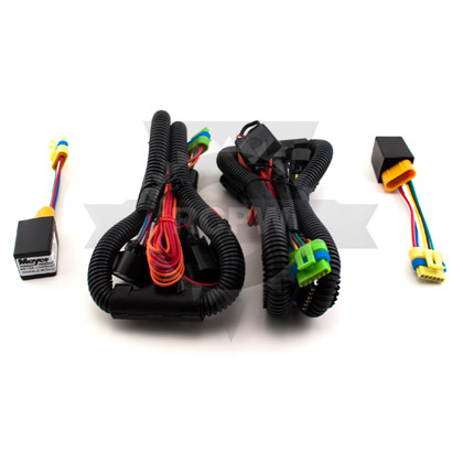 Picture of Adapter - Harness K1500/2500
