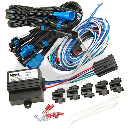 Picture of Harness - Module Kit for GMC
