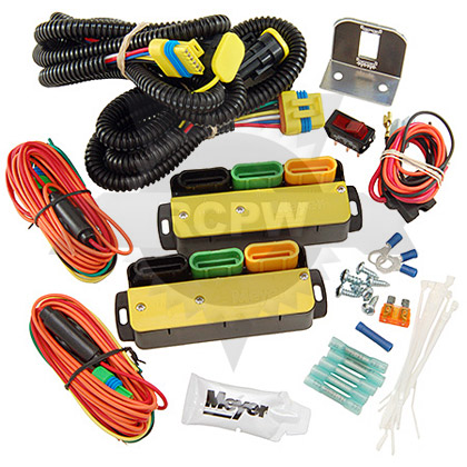 Picture of Module Kit 08 GMC/Chevy/Ford/Dodge