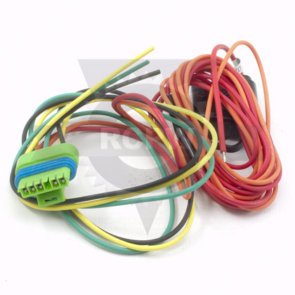 Picture of Nite Saber I or II Light Cable