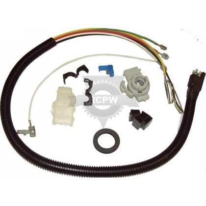 Picture of Wiring Harness - Lights (Discontinued Item -- ONE LEFT IN STOCK)