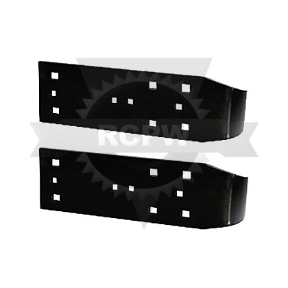 Picture of Universal Curb Bumper Kit