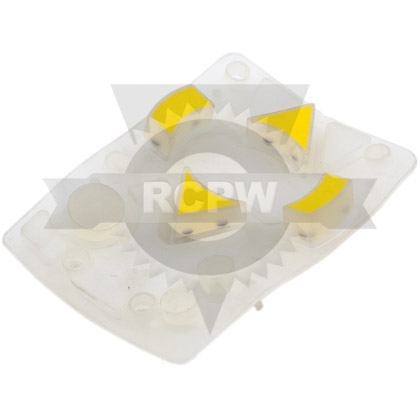 Picture of Membrane Touch Pad for 22154