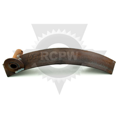 Picture of Pipe Pivot Rib - Left