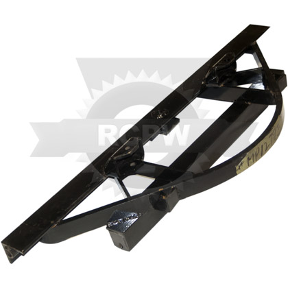 "Picture of 15"" Meyer Sector for 8' Plows"