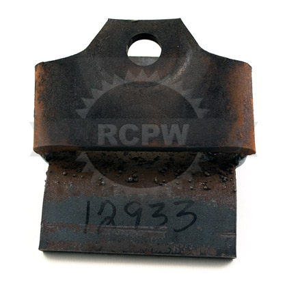 Picture of Clevis Weld
