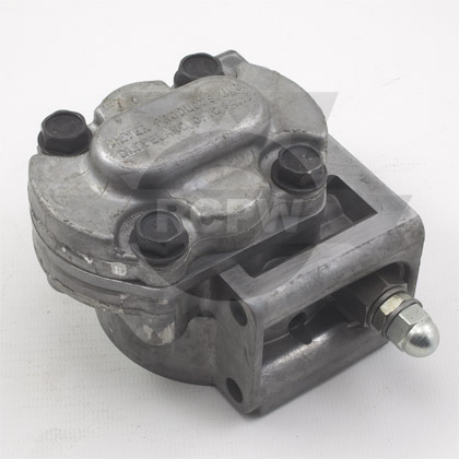 Picture of Pump Holder Assembly