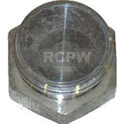 Picture of Plug Valve Block