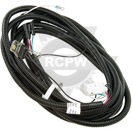 Picture of Con Fuse & Harness Assembly