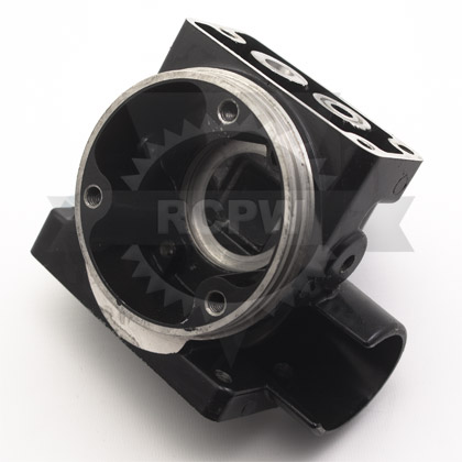Picture of E-46 E-47 Base Sump and Strainer Assembly Unit