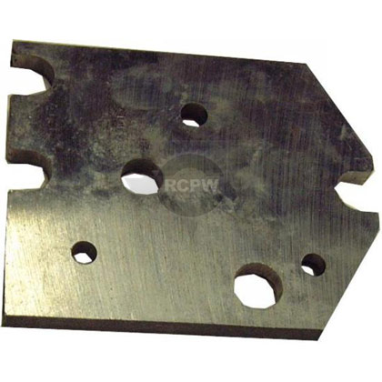 Picture of Pump Mounting Plate **ONLY ONE LEFT AT PROMO PRICE**