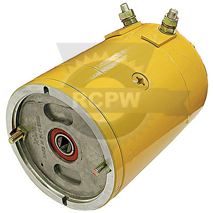 Picture of 2 Terminal Motor