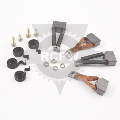Picture of Brush Kit for E60/H Pump Motor