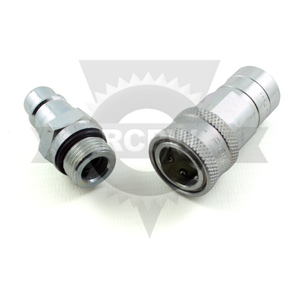 Picture of Hydro Hose Coupler Assembly