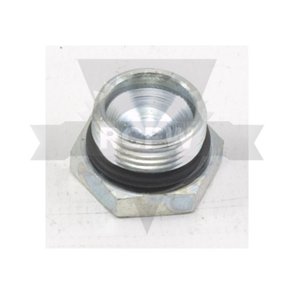 Picture of Plug End Cap