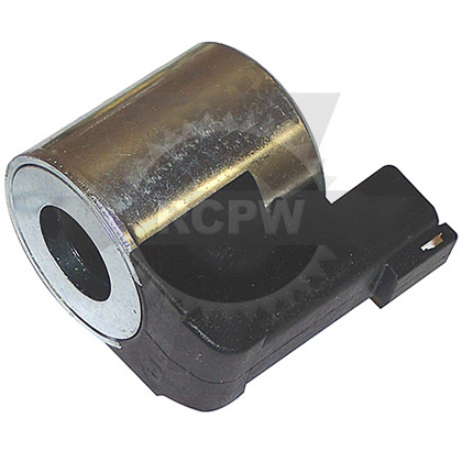 Picture of 12V Coil with Deutch Connector
