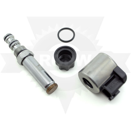 "Picture of ""C"" and ""D"" Solenoid Assembly Kit"