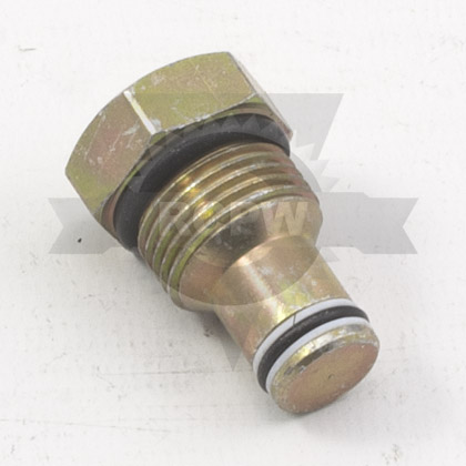 "Picture of ""A"" Valve Plug with O-Ring"
