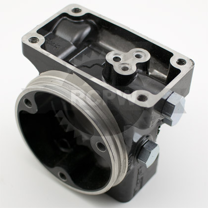 Picture of E-58H E88 Base Sump and Strainer Assembly
