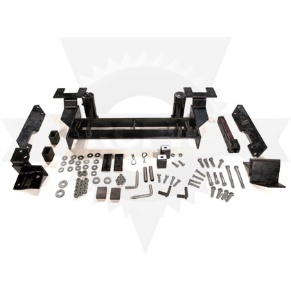 Picture of Mounting for Ford SD450/550 1999-2003 Trucks (Limited Supply)