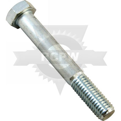 "Picture of BOLT H 5/8-11 X 4-1/2"" GR5 CP"