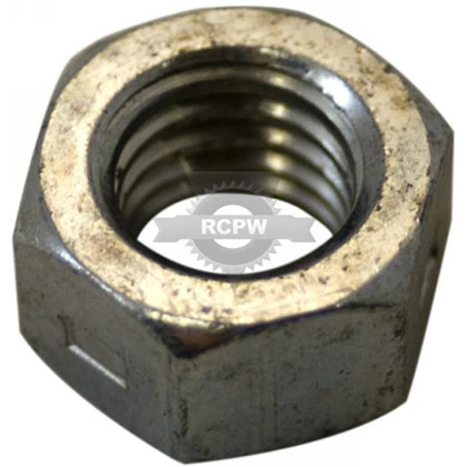 Picture of Nut - ESLOK 1/2-13 Zinc Plated