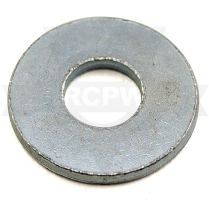 "Picture of 1/2"" CP Flatwasher"
