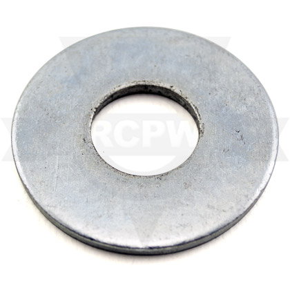 "Picture of 3/4"" CP Flatwasher"