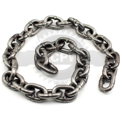 "Picture of 5/16"" x 36"" Grade 43 Chain"