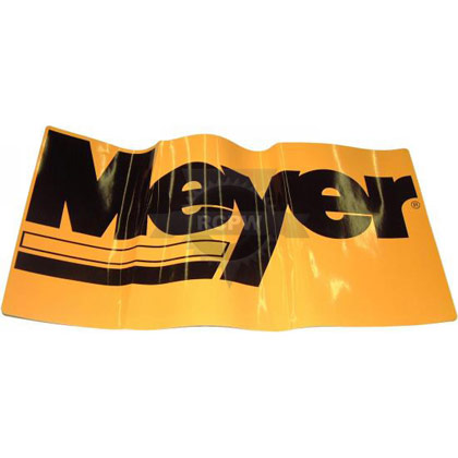 Picture of Meyer Blade Decal