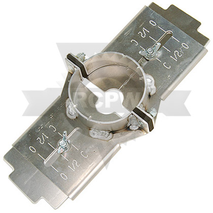 Picture of Universal Flow Gate Assembly